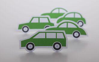 Grüne Flotte
