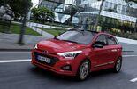 Hyundai i20 Facelift 2018