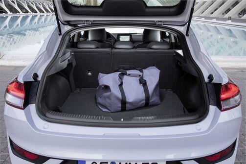 Hyundai i30 Fastback 2024
