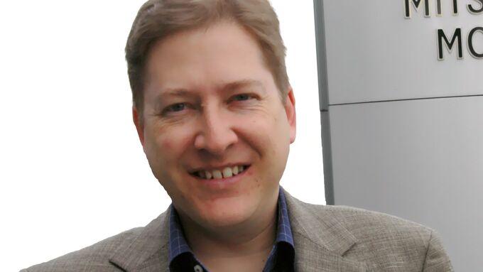 Jens Schulz, MMD Automobile