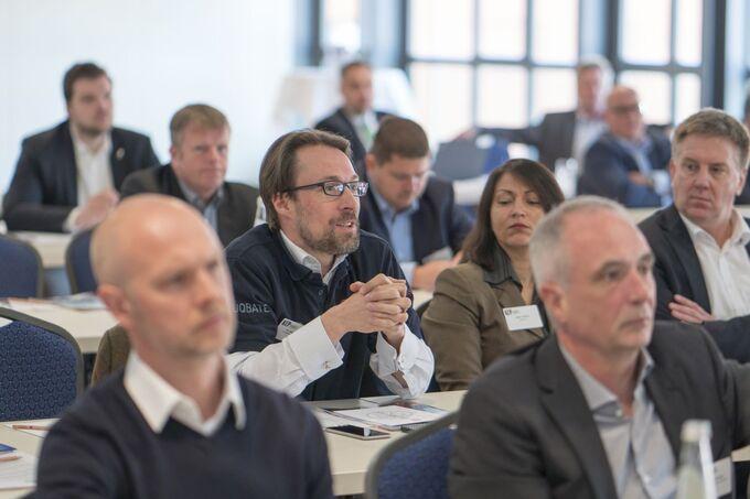 KEP-Kongress 2017 in Nauen