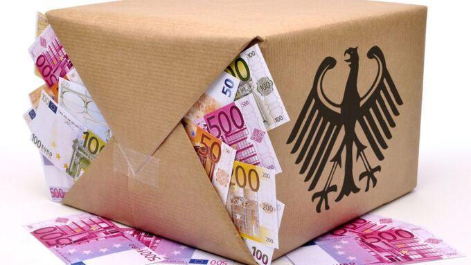 Konjunkturpaket