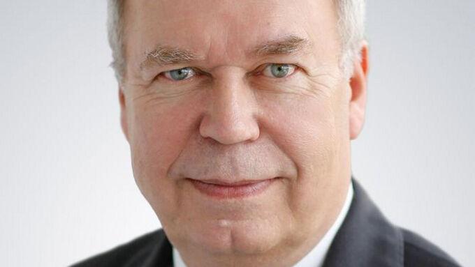Martin Mudersbach, Präsident BDL