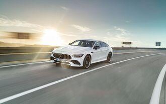 Mercedes-AMG GT 4-Türer