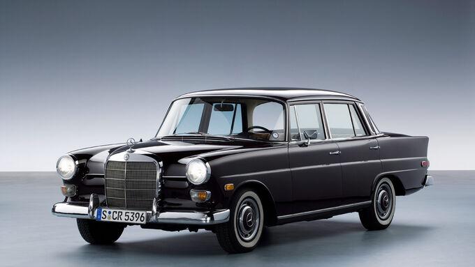 Mercedes W 110/111