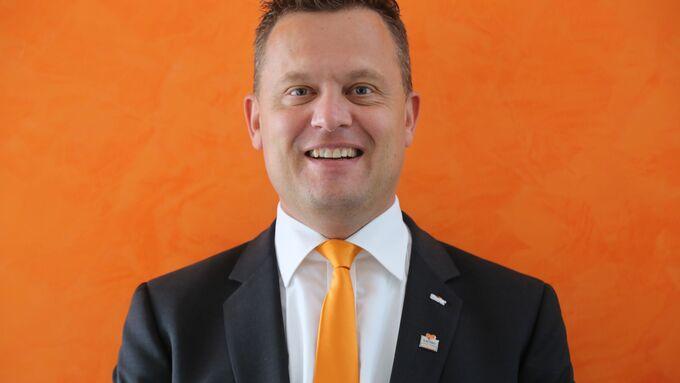 Michael Poglitsch, Sixt