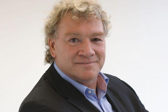 Michael Zülch 2018