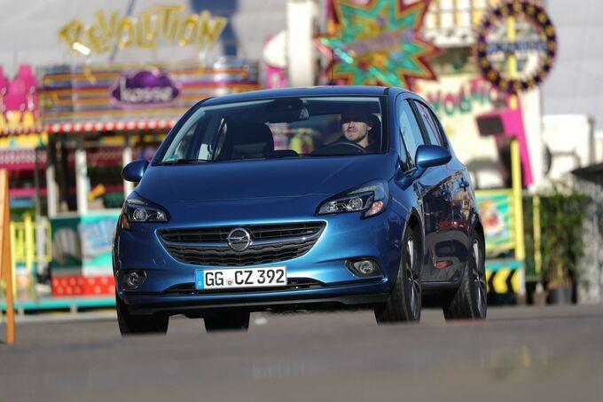 Opel Corsa 1.4 2015