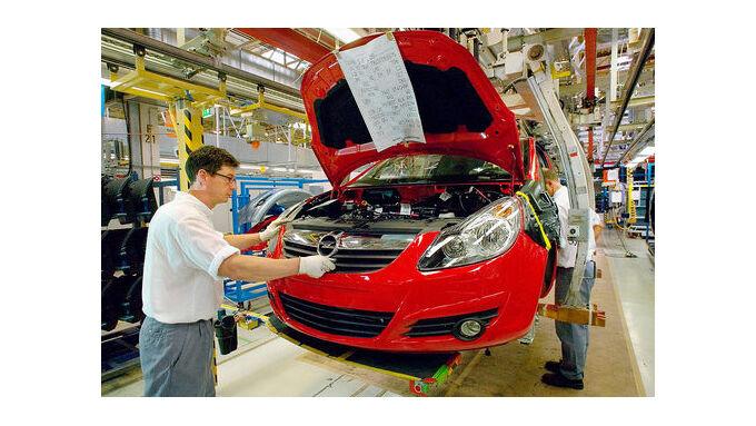 Opel-Rettung schadet Konkurrenten