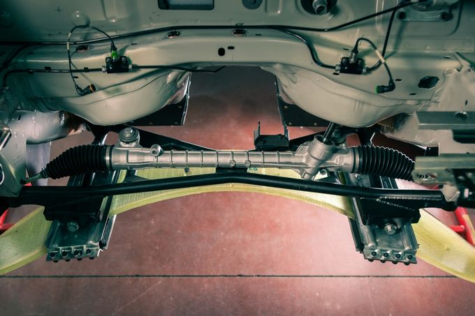 Peugeot Zwei-Liter-Auto