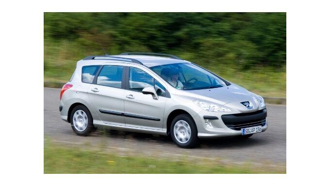 Peugeot bietet mehr Motoren an