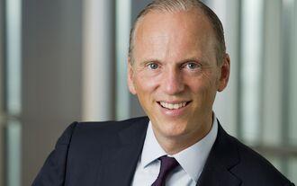 Pieter Nota Vorstand Vertrieb BMW