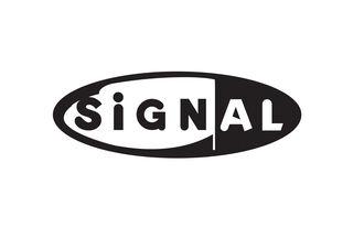 Signal Design, Signal reklame, logo