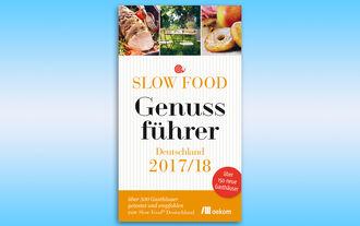 Slow Food Genussführer 2017/18