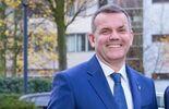 Steffen Raschig, Geschäftsführer Peugeot Deutschland