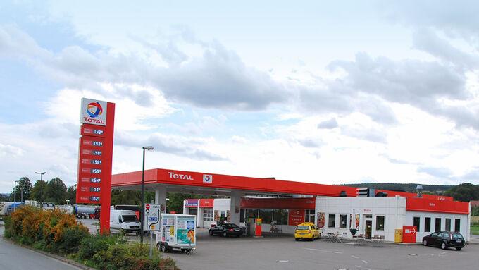 Total-Autohof Bad Nenndorf/Barsinghausen