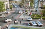 Vision Urban Mobility