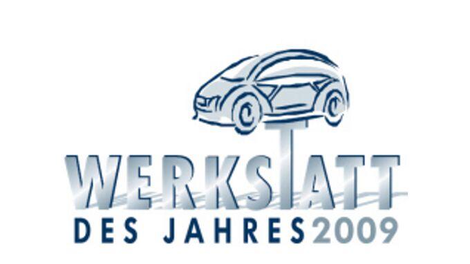 Werkstatt des Jahres 2009 gesucht