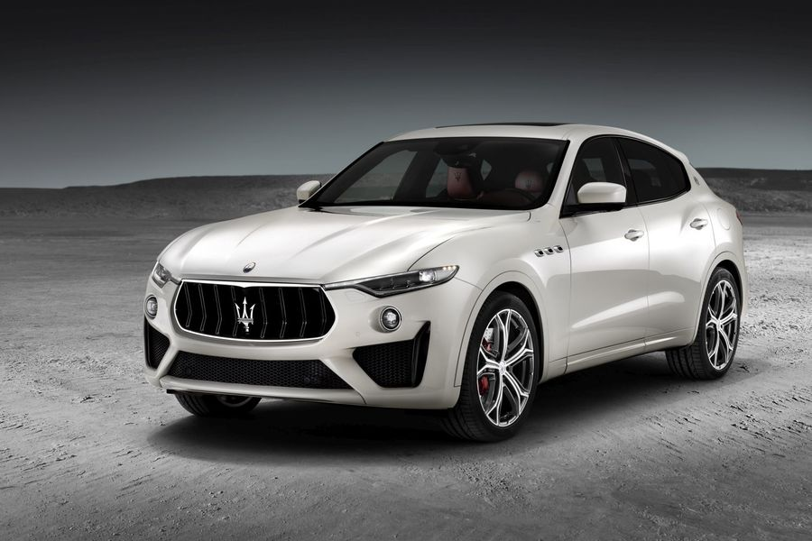 maserati levante gts power suv mit v8 biturbo firmenauto. Black Bedroom Furniture Sets. Home Design Ideas